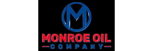 Monroe Oil Logo